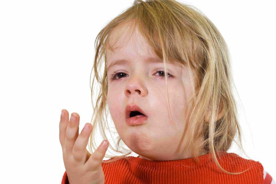 درمان های خانگی برای سرفه نوپایان ، داروهای سرماخوردگی و سرفه بدون نسخه بی تاثیرند