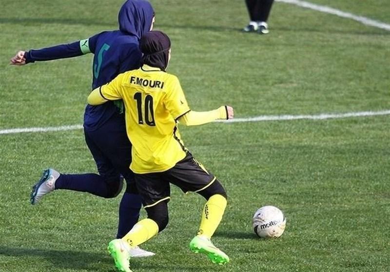 تیم فوتبال بانوان پارس جنوبی تغییر نام داد، حمایت مالی بناساز حافظ به کام سینای بوشهر!