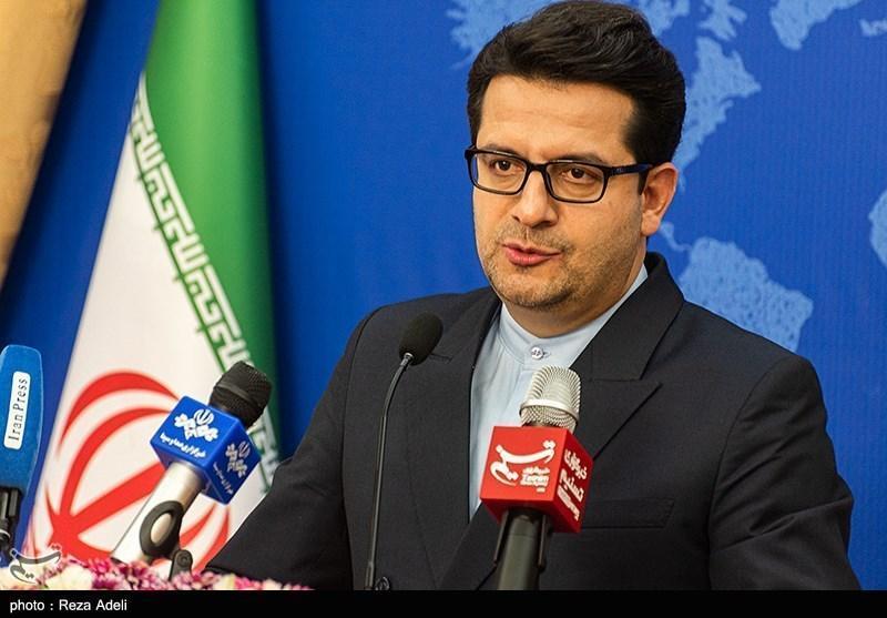 سخنگوی وزارت خارجه: اتهام زنی آمریکا به ایران توهین به مردم عراق است