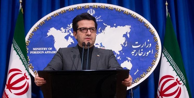 واکنش موسوی به فضاسازی های مشکوک درباره سقوط هواپیمای اوکراینی