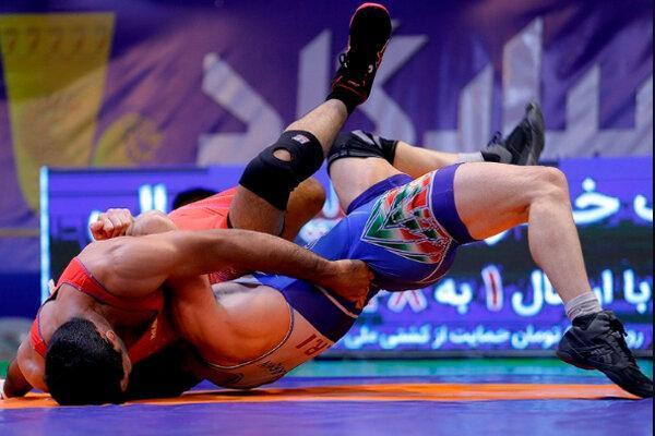 محمدیان و زارع به مدال طلا دست یافتند