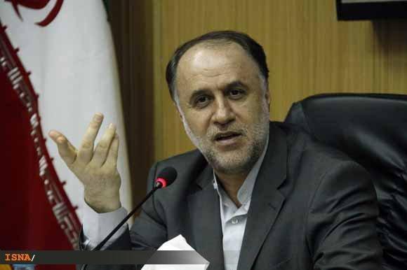 حاجی بابایی: در بودجه 99 درآمد نفت با خوش بینی نوشته شده است