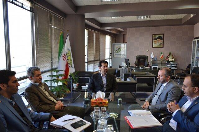 آنالیز راه های همکاری جهاددانشگاهی و پارک علم و فناوری فارس
