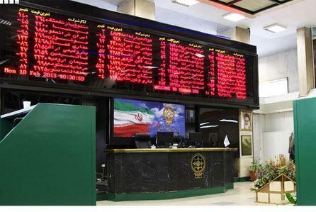 بورس تهران رکورد زد ، شاخص کل 6471 واحد افزایش یافت