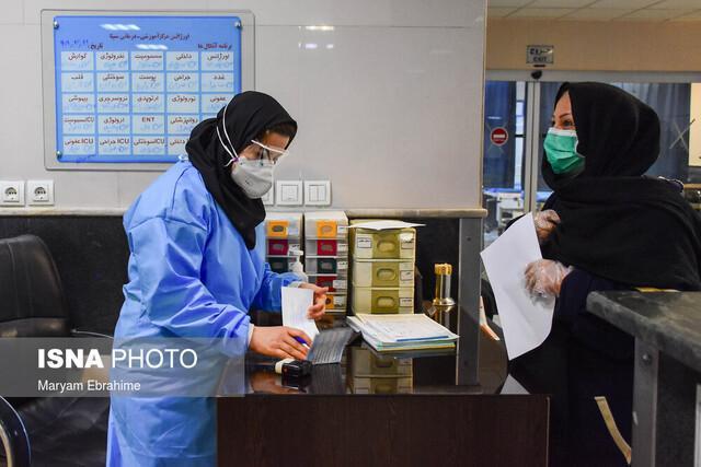 تقاضای علوم پزشکی تبریز از مردم؛ همچنان در خانه بمانید