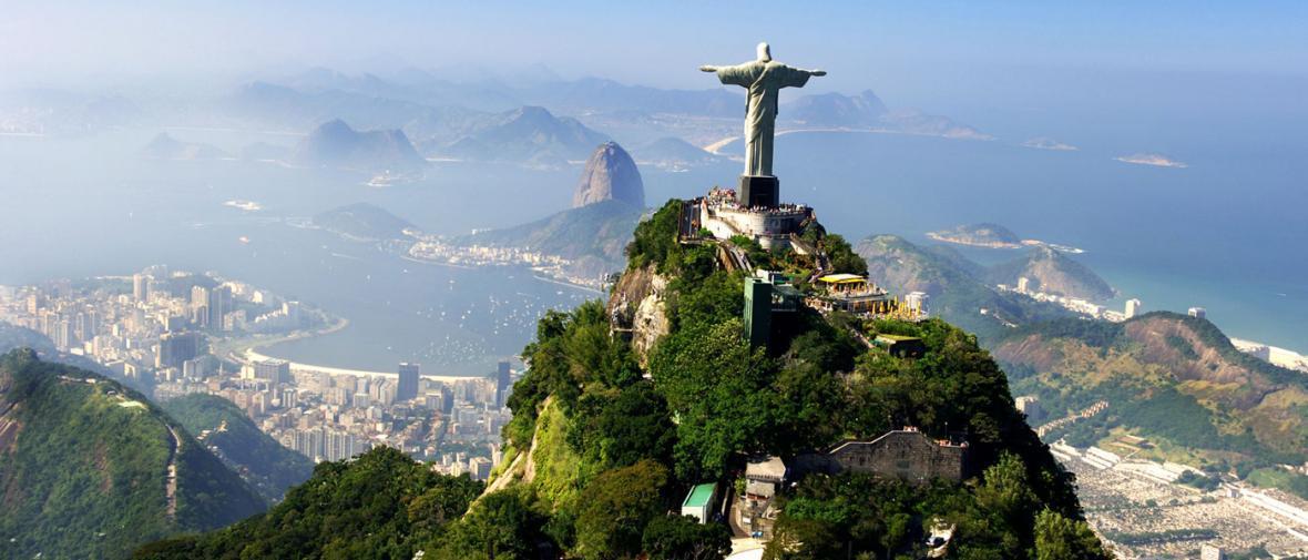 14 تندیس حضرت مسیح در سراسر جهان