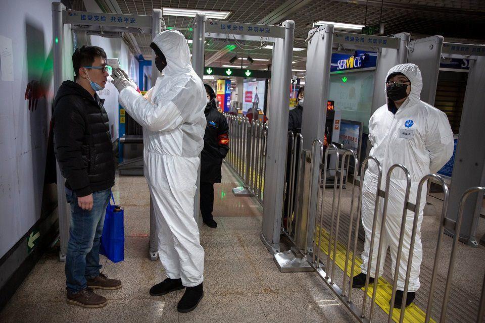 کانادا: یک زن مسافر که از ایران آمده به ویروس کرونا مبتلاست