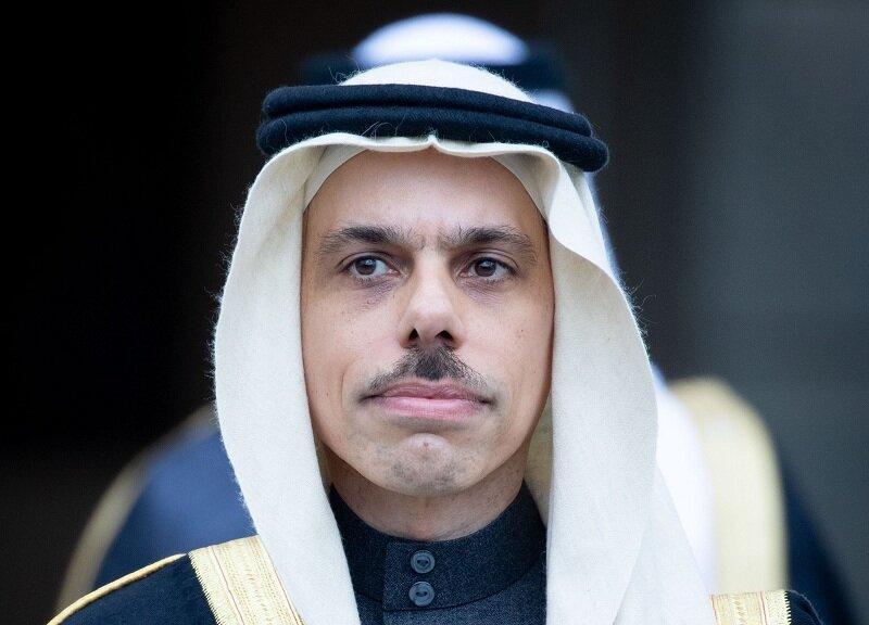 عربستان: اروپا مثل آمریکا به فشار حداکثری علیه ایران متوسل گردد