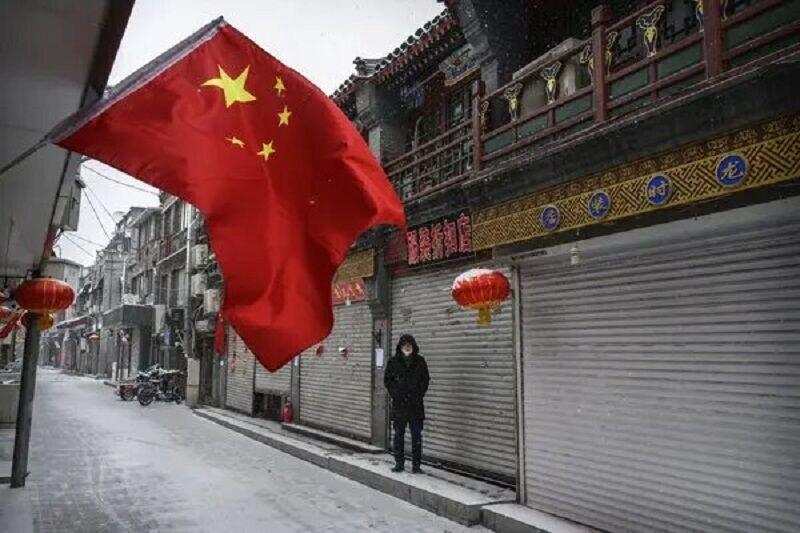 چین با اجساد کرونایی چه می نماید؟ ادعای یک رسانه انگلیسی و واکنش پکن، عکس