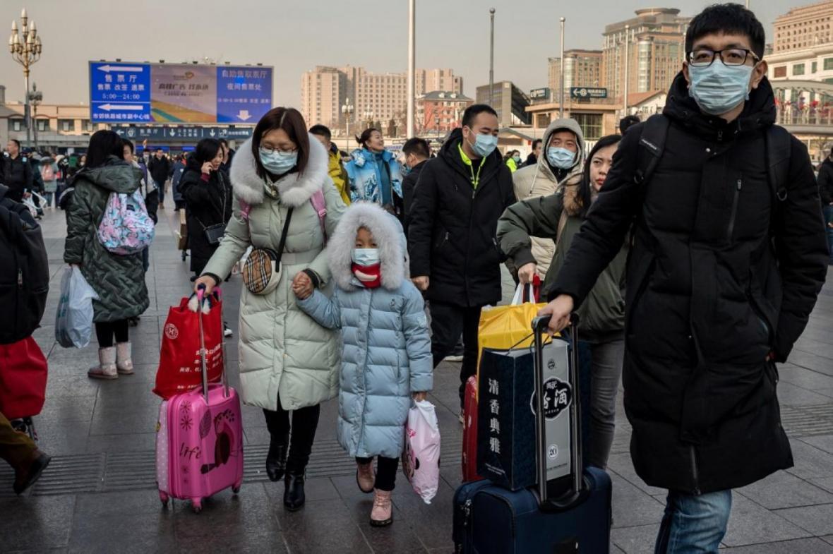 افزایش شدید شمار مبتلایان به ویروس کرونا در تایلند