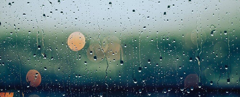 فراوری الکتریسیته از باران!