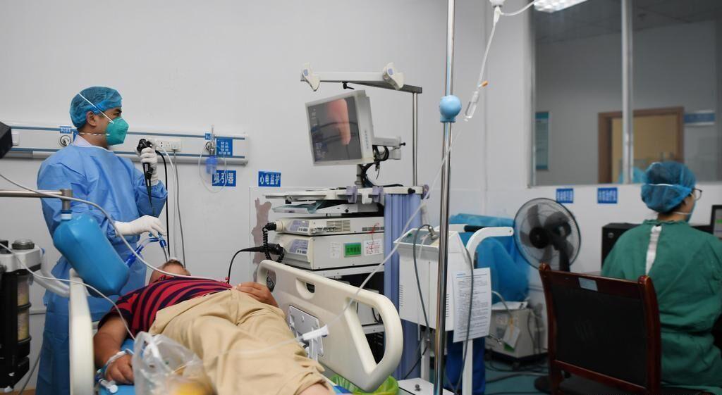 خبرنگاران حال عمومی 2 بیمار مبتلا به کرونا در کرمان مطلوب است