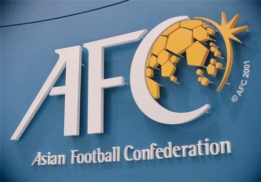 قرنطینه عامل غیبت مسئولان ایرانی در جلسه مهم AFC