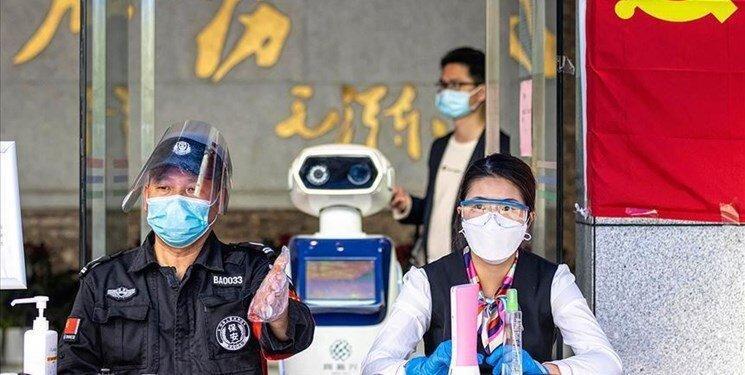 تست کرونای چینی های بازگشته از ایران معین شد