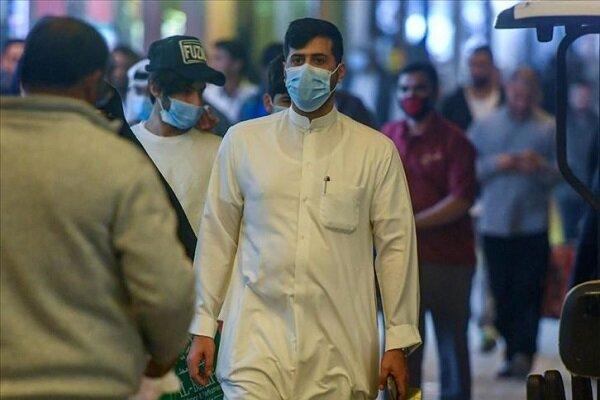 شمار مبتلایان به کرونا در کویت به 80 نفر افزایش یافت