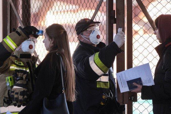 دانمارک و لهستان مرزهای خود را روی خارجی ها می بندند