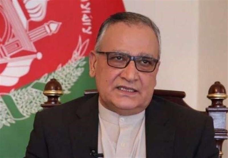 وزارت صلح افغانستان: فرایند صلح را با آمریکا به پیش می بریم