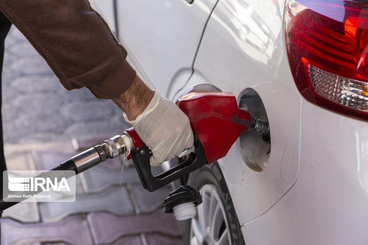 خبرنگاران چرا بخشی از نازل های پمپ بنزین های مازندران غیرفعال است ؟