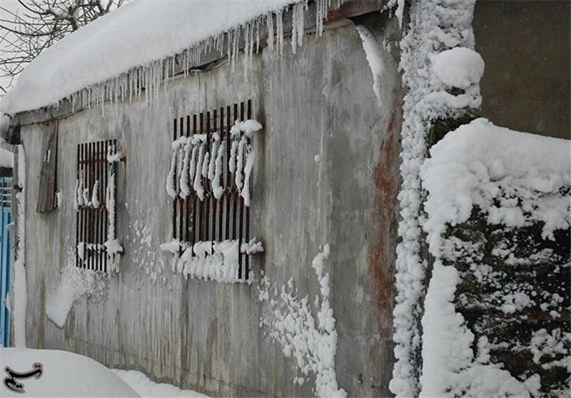 برآورد 80 درصد میزان خسارت به واحدهای مسکونی صومعه سرا