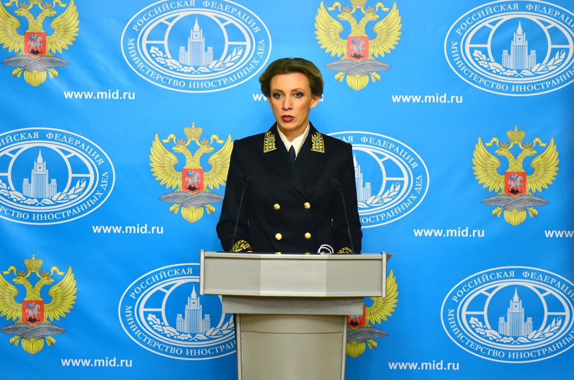 مسکو: آمریکا مسئول شیوع ویروس کرونا در سوریه است