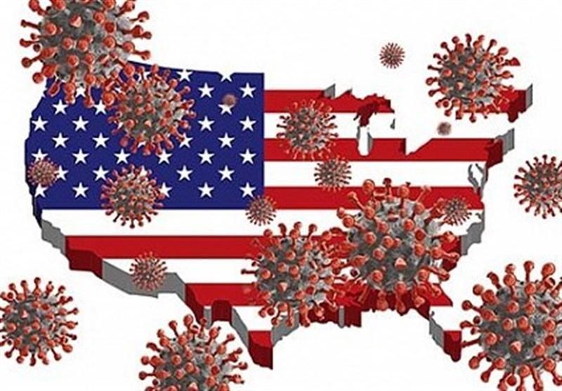 علت قربانیان زیاد کرونا در آمریکا؛ ناتوانی ابرقدرت جهانی در مقابل کرونا