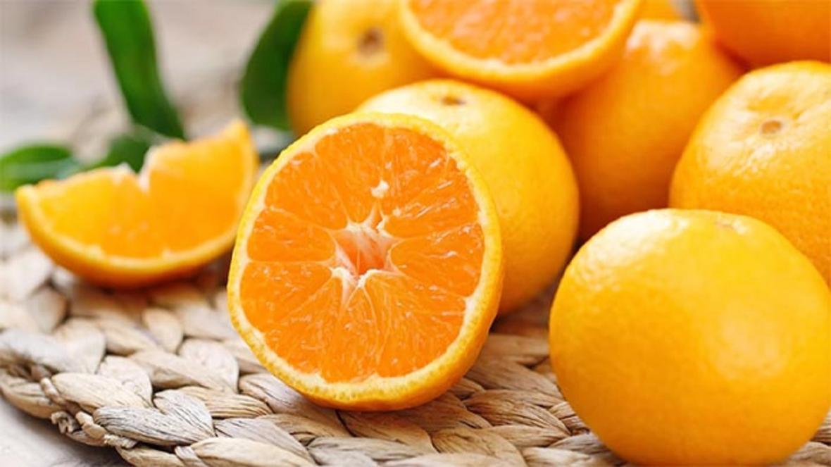 طبع پرتقال ترش و شیرین چیست و مصلحات آن کدامند؟