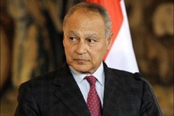 دبیرکل اتحادیه عرب نخست وزیری الکاظمی را به وی تبریک گفت