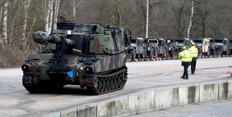 بحران کرونا، بودجه نظامی کشورهای اتحادیه اروپا را نیز به خطر انداخت
