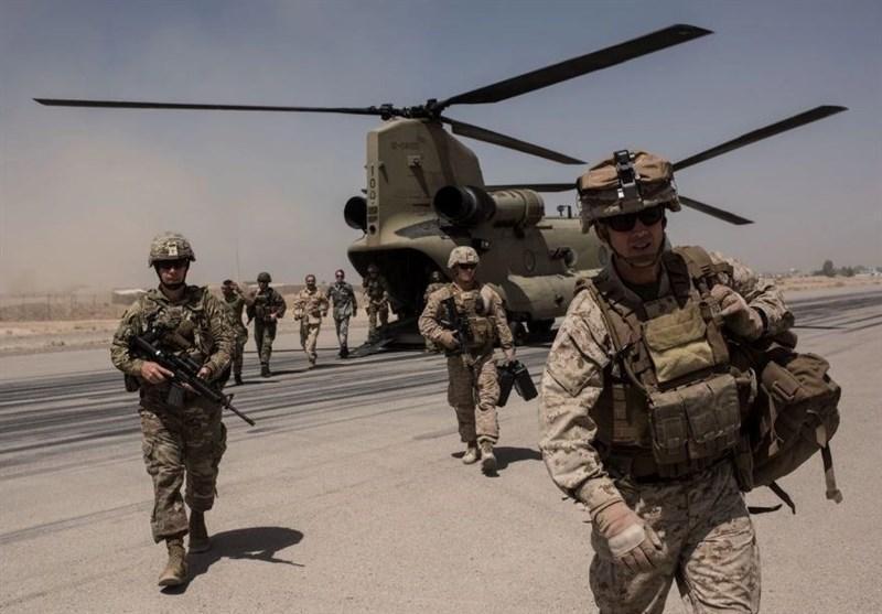 افزایش خودکشی در تفنگداران آمریکایی بازگشته از جنگ عراق و افغانستان
