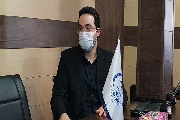 آماده اصلاح نژاد گوسفند نژاد شال در جهاد دانشگاهی قزوین هستیم