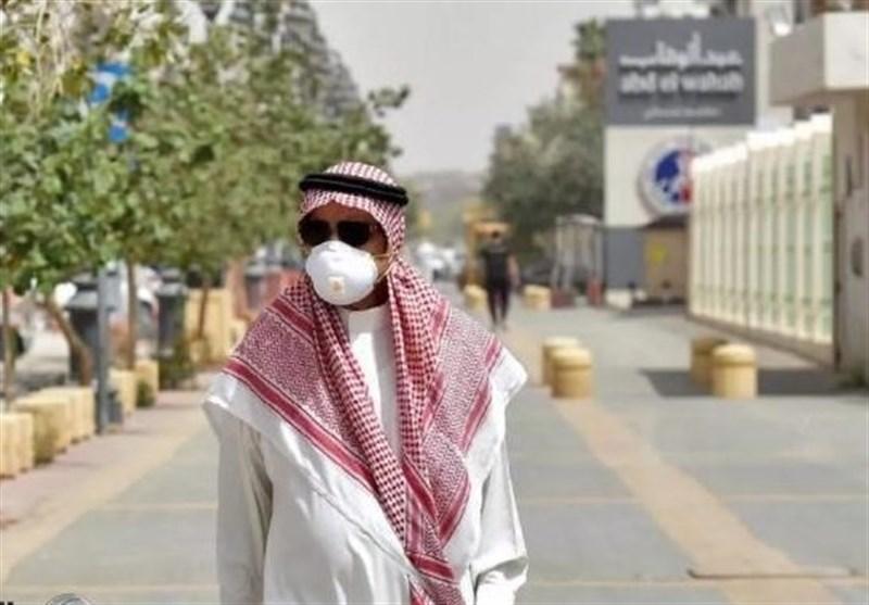 کرونا، آمار مبتلایان در عربستان از 50 هزار نفر فراتر رفت