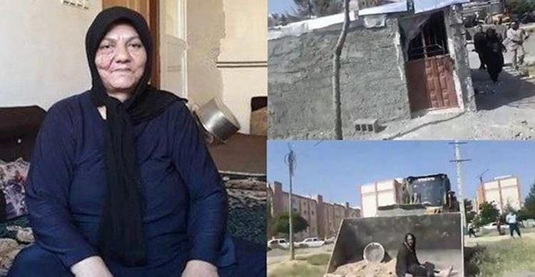 بازداشت دو مسئول در پی مرگ آسیه پناهی