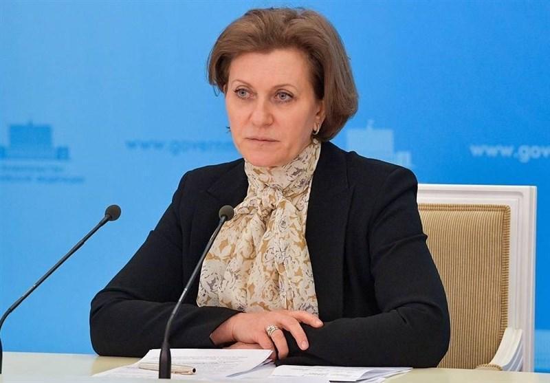 مقام بهداشتی روسیه علت میزان کم مرگ و میر ناشی از کرونا را شرح داد