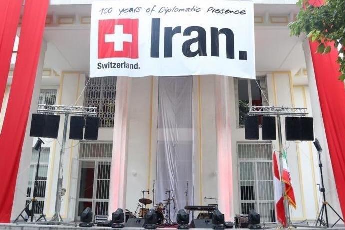 سوئیس اقدام برای آزادی متقابل زندانیان ایران و آمریکا را تائید کرد
