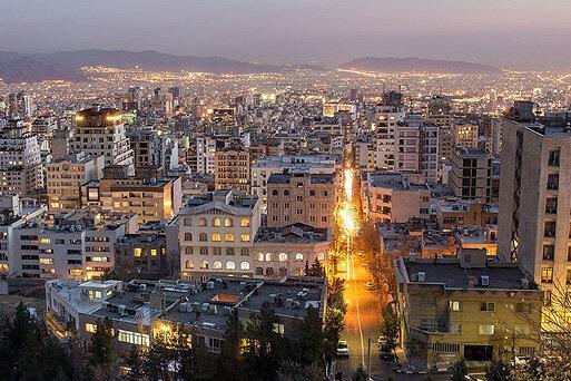 متوسط قیمت مسکن در تهران ، گران ترین و ارزان ترین مناطق ، بیشترین و کمترین معاملات در چه محدوده ای است؟