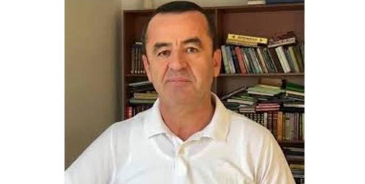 قدردانی رئیس هیات مدیره بیمارستان ابن سینای تاجیکستان از ایران