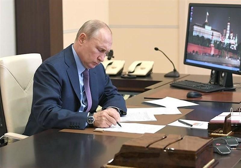 دیدگاه پوتین درباره فعالیت شورای امنیت و نقش سازمان ملل در دنیا