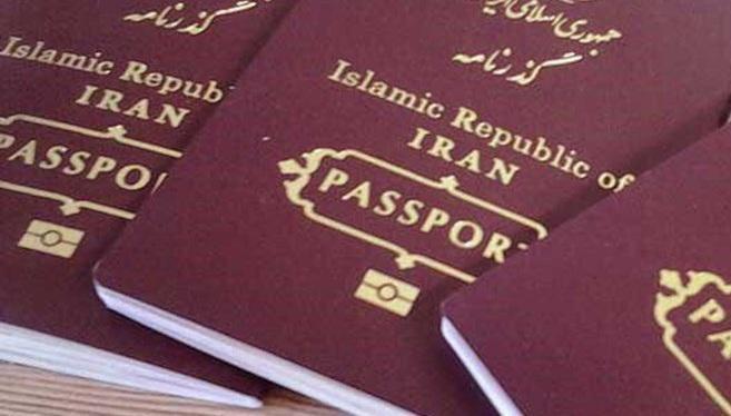 تمدید یک ساله و رایگان گذرنامه های شهروندان ایرانی خارج از کشور