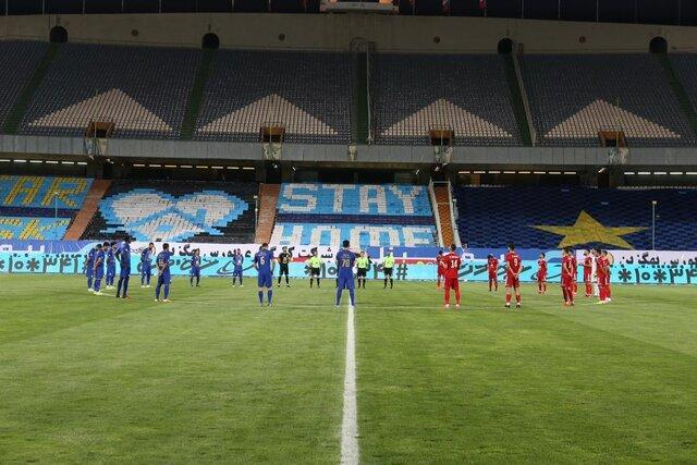 لیگ برتر در پساکرونا تکان خورد، نتایج سینوسی برای سهمیه آسیا و بقا