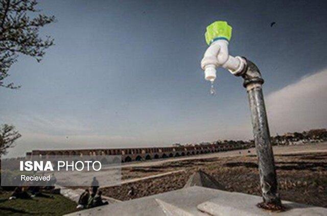 تامین آب شرب پایدار 1750 خانوار روستایی در تربت حیدریه