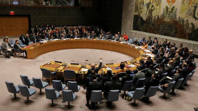 سومین جلسه سازمان ملل درباره کشمیر و رضایت هند بی نتیجه ماند