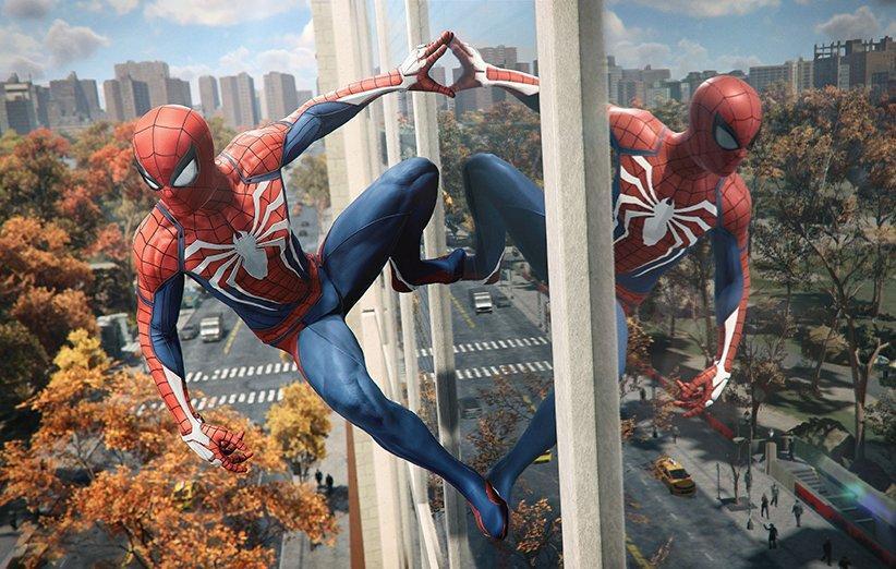 جزئیات بازسازی Spider-Man برای PS5 معین شد
