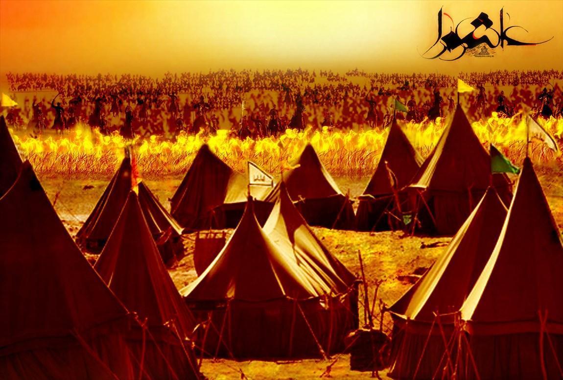 روز یازدهم محرم بر کاروان امام حسین (ع) چگونه گذشت؟
