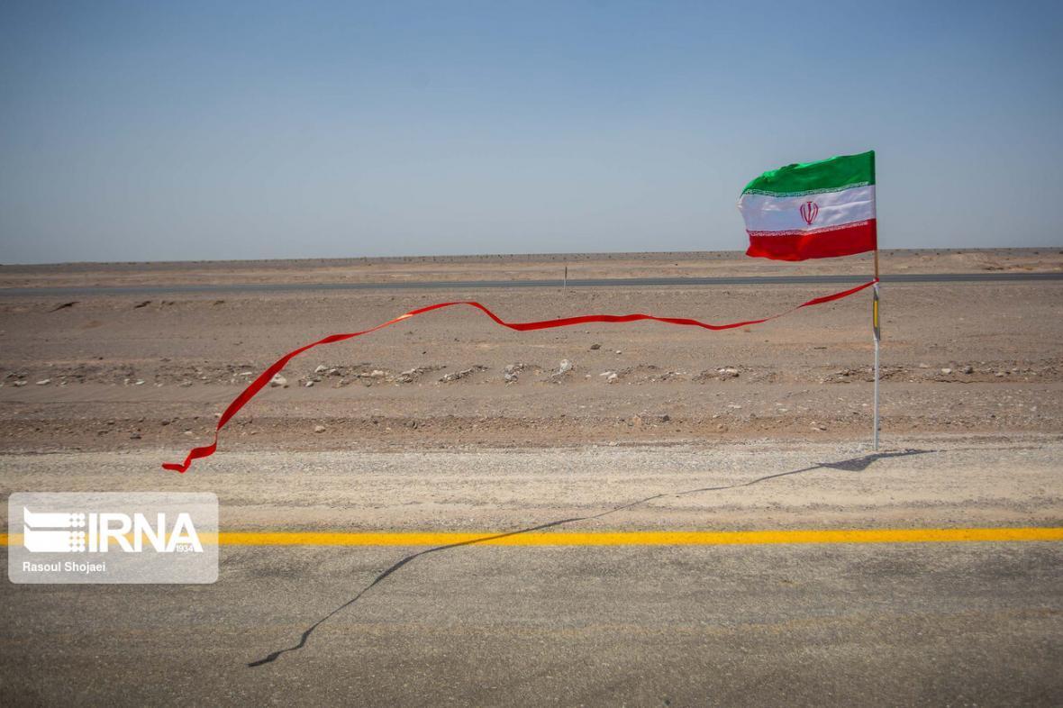خبرنگاران 470 میلیارد ریال طرح در قلعه گنج افتتاح شد
