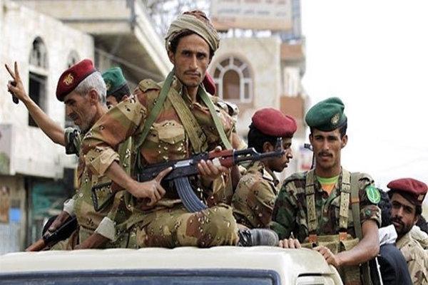 ارتش یمن شماری از عناصر ائتلاف سعودی را از پای درآورد