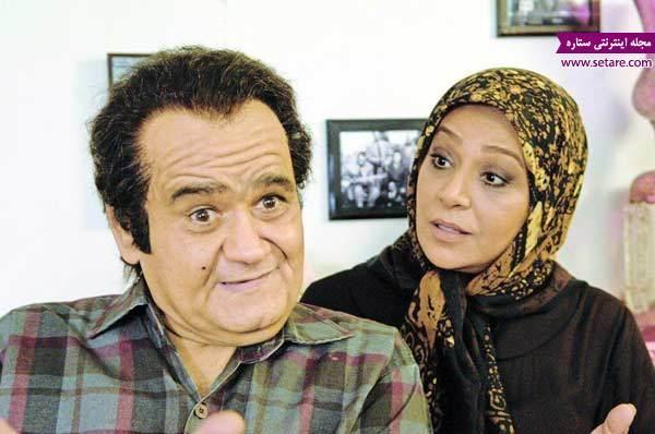 اکبر عبدی علت اصلی موفقیت فیلم چهار اصفهانی در بغداد