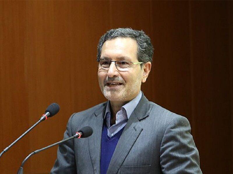 خبرنگاران رییس دانشگاه فردوسی مشهد: وقف به استقلال پژوهش کمک می رساند