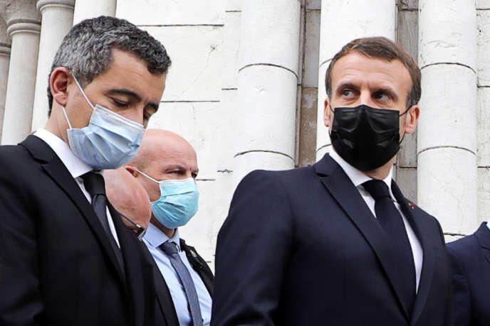 خبرنگاران فرانسه مدعی جنگ با تروریسم شد