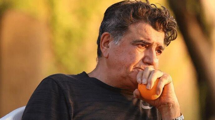رسانه های بین المللی درباره درگذشت خسرو آواز ایران:هزاران نفر با احترامی عمیق به خیابان ها آمدند
