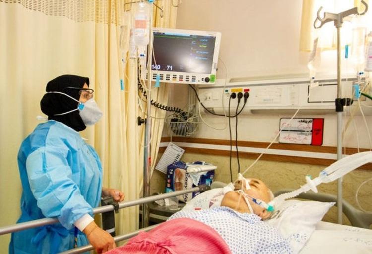 آمار کرونا در ایران امروز 28 مهر 99؛ 337 فوتی در شبانه روز گذشته